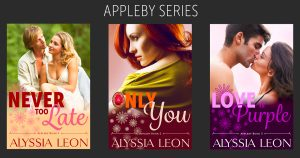 Appleby Series
