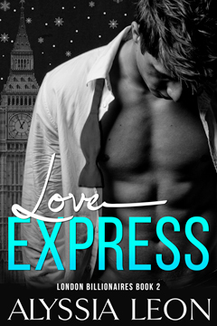 Love Express Book