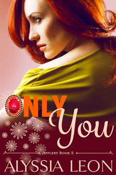 Only You Book by Alyssia Leon